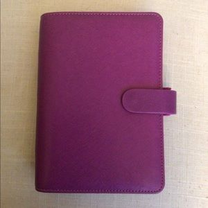 💯✅ Authentic Filofax personal planner